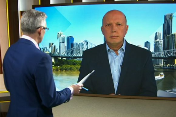 Dutton and the conservative extremists: Civil disobedience is not terrorism