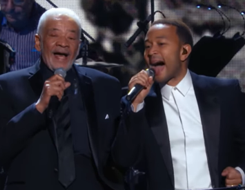 Vale Bill Withers: A giant of soul music
