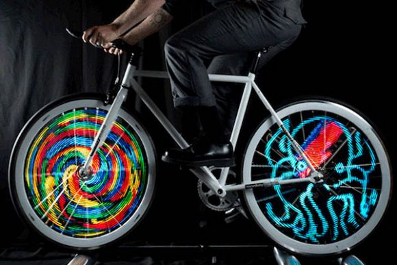Bicycles and LSD: The connection is real