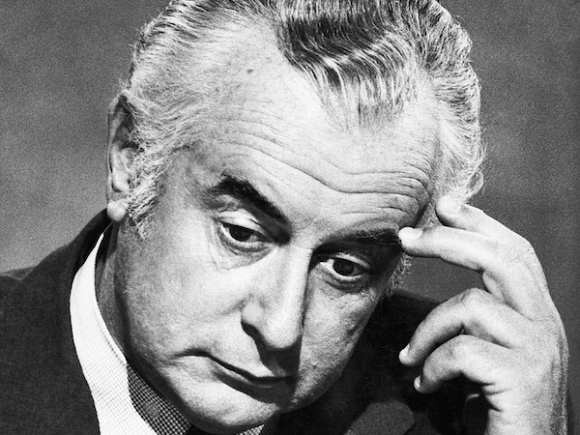 Secret 'Palace letters' could illuminate Whitlam Dismissal if finally released