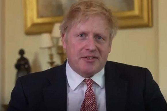 Boris Johnson escapes criticism while UK pandemic deaths soar