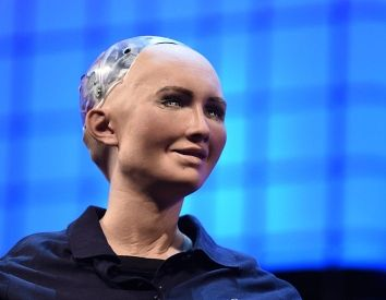 The benefits and risks of AI and post-human life