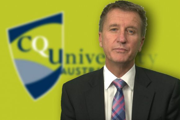 To the CQ University Vice-Chancellor: Save our jobs and not just yours