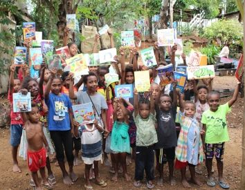 Refugees the world forgot: West Papuans overcoming disadvantage