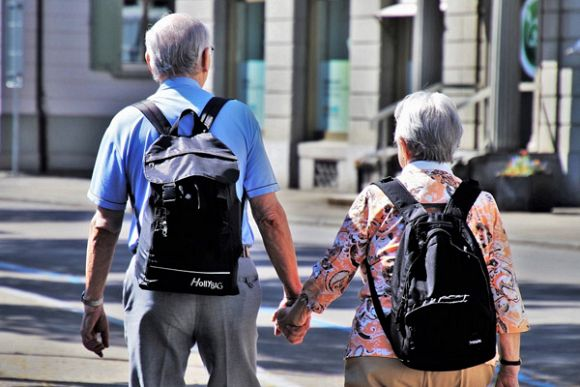 Population ageing could be affecting Australia's economic performance