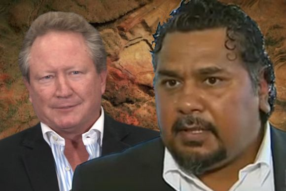 'Twiggy' Forrest loses appeal: New possibilities for the Yindjibarndi people