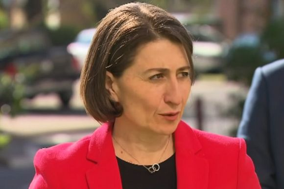 Nationals influence Gladys Berejiklian's environmentally destructive vision