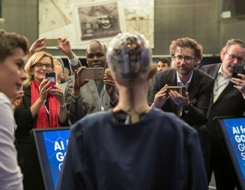 Artificial intelligence is on the rise