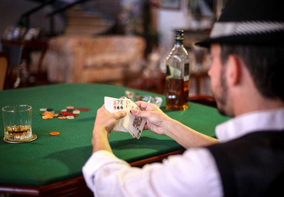 Sport, alcohol and gambling: A recipe for mind control?