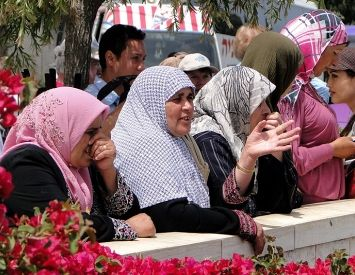 Palestinian women most affected by COVID-19 and annexation