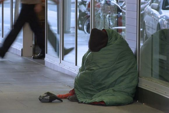 How the A.C.T. is assisting homeless Canberrans during the COVID-19 crisis