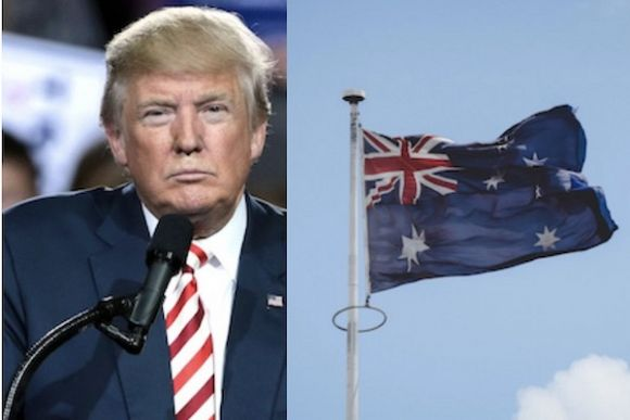 Australia the big winner from Trump's disastrous trade wars