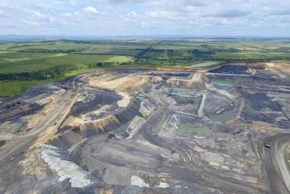 New Hope's New Acland mine: No hope for health and environment