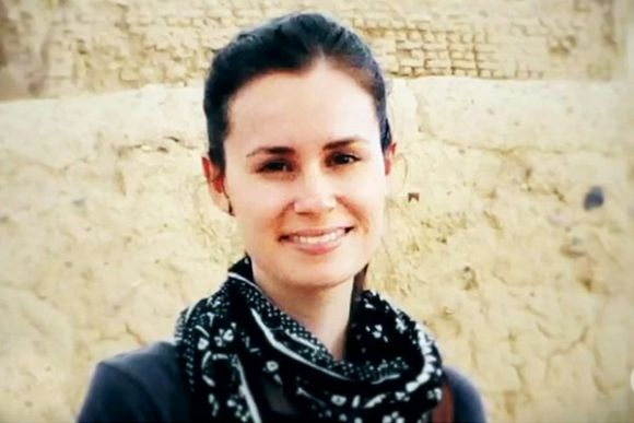 Kylie Moore-Gilbert's imprisonment a reminder of the need for free speech