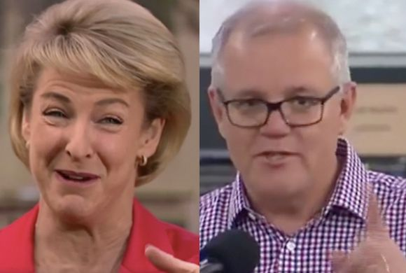 Scott and Michaelia's curry for WA