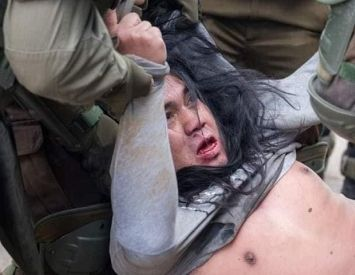 COVID-19 hasn't stopped Chile's Government from violating human rights