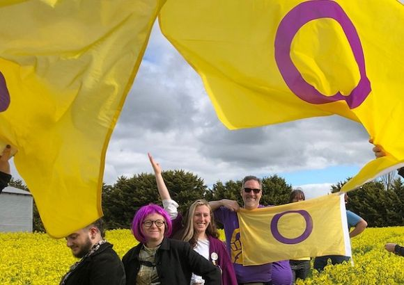 LGBTI+: 'I' is for intersex, not invisible