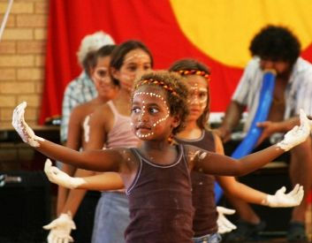 No more missed opportunities: Time for equality for Indigenous Australia