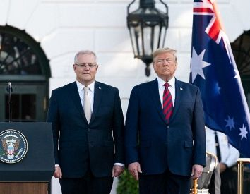 The idea of American exceptionalism has infected Australia