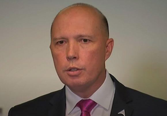 Australia's trend toward Dutton-style government power