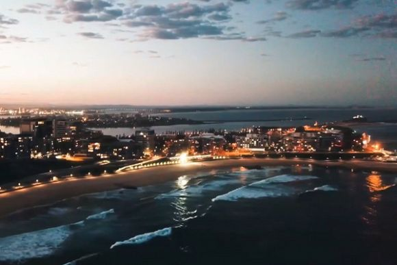 Newcastle: Leading the way for Australian smart cities