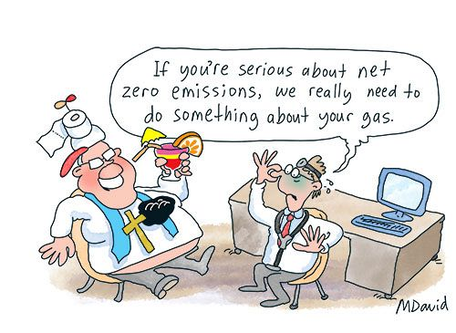 Angus Taylor's coal and gas roadmap to nowhere