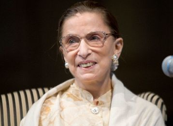'Rest in Power': America mourns the loss of Justice Ruth Bader Ginsburg
