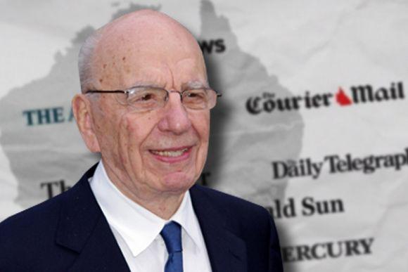 Murdoch cops multiple maulings by media monitor