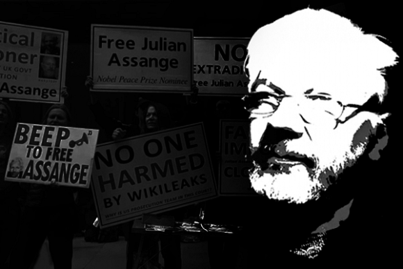 Julian Assange's mental health: Diagnosis, autism and risk at the Old Bailey