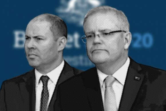 From boom to bust: The Treasurer's population forecasts