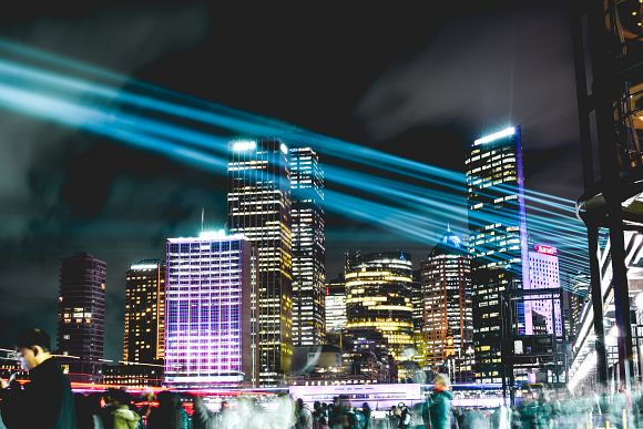 Telcos are key to smart city success