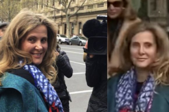 Kathy Jackson's conviction: A long time coming