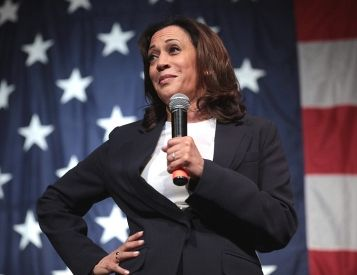 Kamala Harris excels in the U.S. Vice Presidential debate