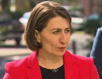 Wren's week: The contrast between Premier Berejiklian and Premier Andrews