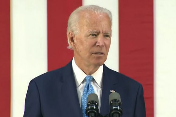 Reasons to be hopeful for a Joe Biden victory