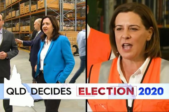 How the media will affect the Queensland Election outcome