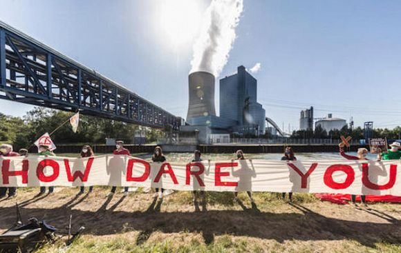 Coal-fired air pollution: The invisible killer