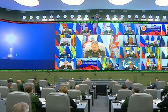 Nuclear weapons treaty backed by 50 nations to become international law