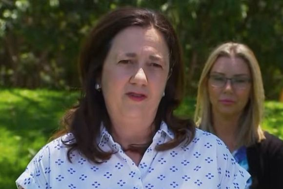 Coronavirus Election: Labor returns in Queensland