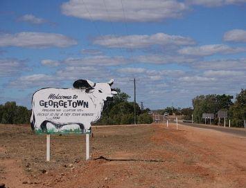'Smart regional towns': Game-changers for rural Australia