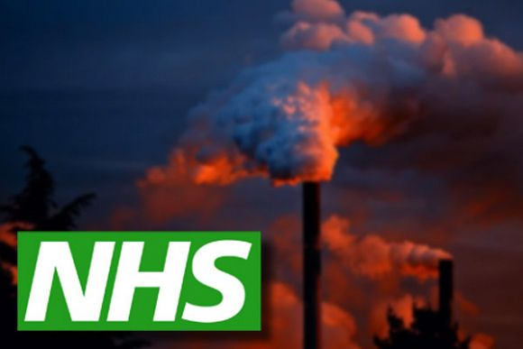 NHS committing to net zero emissions by 2040, Australia should do the same