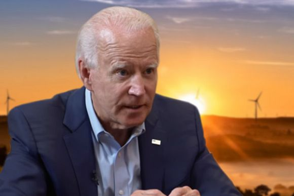 A Biden Presidency could be the final push for Australian energy policy