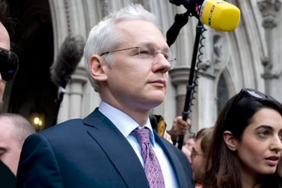 Julian Assange: Three myths destroyed by defence witness statements
