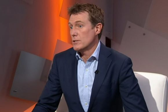 Christian Porter avoids question over alleged staff relationship