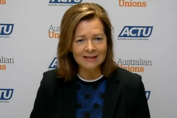 Super's potential should not be superseded, says ACTU