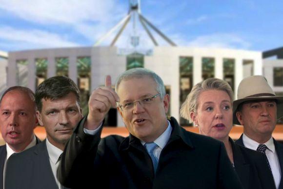 Government's proposed anti-corruption body 'a post-modern joke'