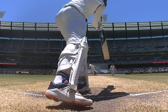 Australia v India Test series providing entertainment on and off the field