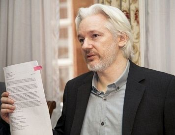 Julian Assange still not in the clear from prosecution or persecution