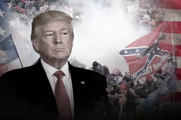 Trump's legacy: A global fascist movement