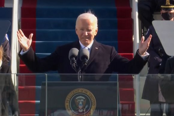 The Biden Presidency will usher in a time for change and Australia should follow